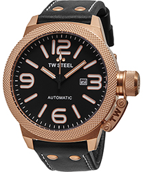 TW Steel Canteen Men's Watch Model TWA959