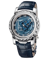 Ulysse Nardin Freak   Model: 020-81