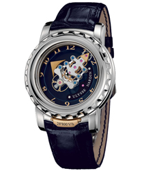 Ulysse Nardin Freak   Model: 020-88