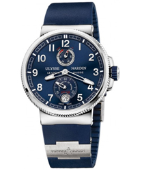 Ulysse Nardin Marine Chronometer Men's Watch Model 1183-126-3.63