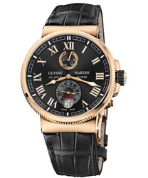 Ulysse Nardin Marine Chronometer Men's Watch Model 1186-126.42
