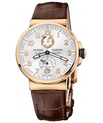Ulysse Nardin Marine Chronometer Men's Watch Model 1186-126.61