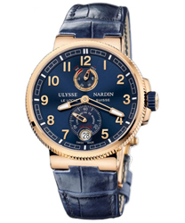 Ulysse Nardin Marine Chronometer Men's Watch Model 1186-126.63