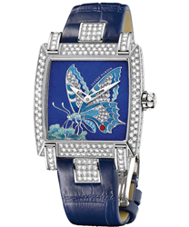 Ulysse Nardin Caprice Ladies Watch Model 130-91FC-BFY