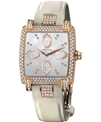 Ulysse Nardin Caprice Ladies Watch Model 136-91FC-891