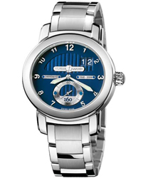 Ulysse Nardin 160th Anniversary   Model: 1600-100-8M