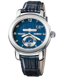 Ulysse Nardin 160th Anniversary Men's Watch Model 1600-100