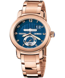 Ulysse Nardin 160th Anniversary   Model: 1602-100-8M