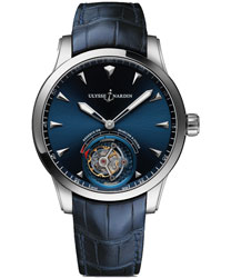 Ulysse Nardin Classic  Men's Watch Model: 1780-133-93