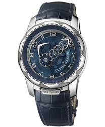 Ulysse Nardin Freak Men's Watch Model 2050-131.03