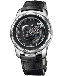 Ulysse Nardin Freak   Model: 2050-131