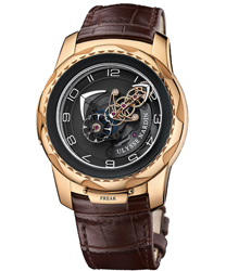 Ulysse Nardin Freak   Model: 2056-131