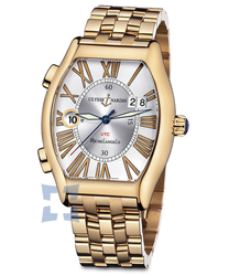 Ulysse Nardin Michelangelo   Model: 226-11-8-41