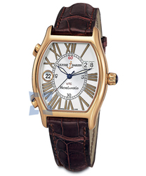 Ulysse Nardin Michelangelo Mens Wristwatch Model: 226-68-41