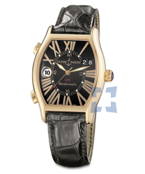 Ulysse Nardin Michelangelo Mens Wristwatch Model: 226-68-42