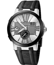 Ulysse Nardin Executive Mens Wristwatch Model: 243-00-3-421