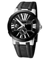 Ulysse Nardin Executive   Model: 243-00-3-42