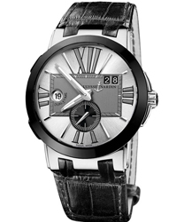 Ulysse Nardin Executive Mens Wristwatch Model: 243-00-421