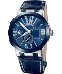 Ulysse Nardin Executive   Model: 243-00-43