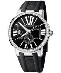 Ulysse Nardin Executive   Model: 243-00B-3-42