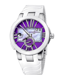 Ulysse Nardin Executive Ladies Wristwatch Model: 243-10-3-30-07
