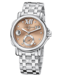 Ulysse Nardin Classico Ladies Watch Model 243-22-7.30-09
