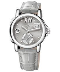 Ulysse Nardin Classico Ladies Watch Model: 243-22.30-02