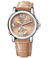 Ulysse Nardin Classico Ladies Watch Model 243-22.30-09