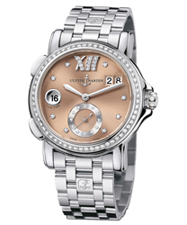 Ulysse Nardin Classico Ladies Watch Model: 243-22B-7.30-09