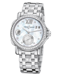 Ulysse Nardin Classico Ladies Watch Model 243-22B-7.391