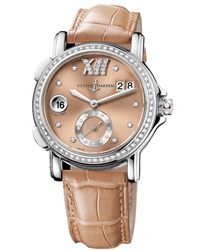 Ulysse Nardin Classico Ladies Watch Model 243-22B.30-09