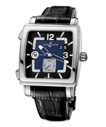 Ulysse Nardin Quadrato Men's Watch Model 243-92-632