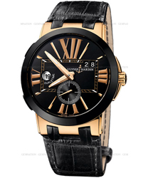 Ulysse Nardin Executive Mens Wristwatch Model: 246-00-42