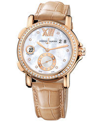 Ulysse Nardin Classico Ladies Watch Model 246-22B.391