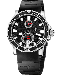 Ulysse Nardin Maxi Marine Men's Watch Model 263-33-3C-82