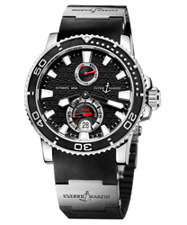 Ulysse Nardin Maxi Marine Men's Watch Model 263-333-82