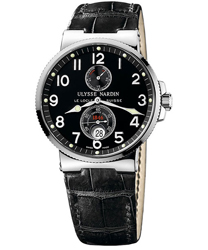 Ulysse Nardin Maxi Marine Mens Wristwatch Model: 263-66.62