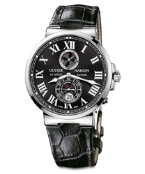Ulysse Nardin Maxi Marine Men's Watch Model 263-67-42