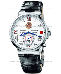 Ulysse Nardin Marine Men's Watch Model 269-69.STP