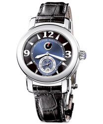 Ulysse Nardin Macho Palladium 950   Model: 278-70.632