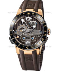 Ulysse Nardin Special Editions Men's Watch Model: 322-00-3