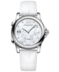 Ulysse Nardin Classico Ladies Watch Model 3243-222/390