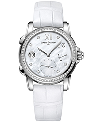 Ulysse Nardin Classico Ladies Watch Model 3243-222B/390