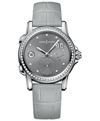 Ulysse Nardin Classico Ladies Watch Model 3243-222B/91
