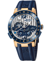 Ulysse Nardin Special Editions Mens Watch Model 326-00-3
