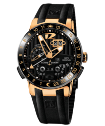Ulysse Nardin Special Editions Mens Watch Model 326-03-3