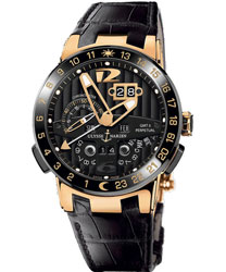 Ulysse Nardin Special Editions Mens Watch Model 326-03