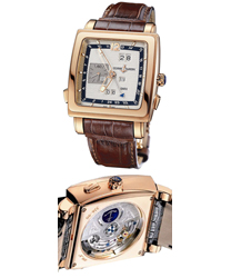 Ulysse Nardin Quadrato   Model: 326-90.61