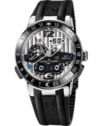 Ulysse Nardin Special Editions Mens Watch Model 329-00-3