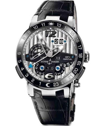 Ulysse Nardin Special Editions   Model: 329-00